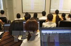 10月份越南向331名外国投资者发放证券交易代码