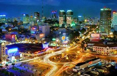到2050年越南经济将跻身前20强