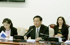 王廷惠:不让商贩利用自然灾害借机涨价