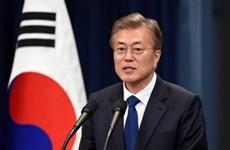 """韩国推行""""新南方政策"""" 提升与东盟的关系"""