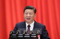 中共中央总书记、中国国家主席习近平访越前夕:保持越中关系积极趋势