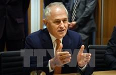 澳大利亚总理承诺推动TPP