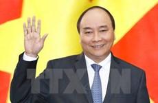 阮春福启程赴菲律宾出席第31届东盟峰会及系列会议