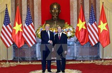 越美发表《联合声明》