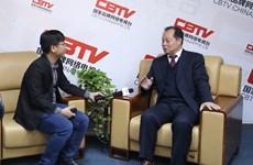 2017年APEC会议:国家品牌网总编对越中关系前景给予积极评价