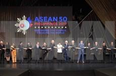 越南政府总理阮春福出席第31届东盟峰会开幕式