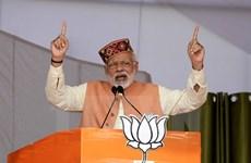 东盟与印度商务与投资峰会即将在新德里举行