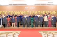 2017年APEC会议:APEC成员经济体领导人的礼品 汇聚越南传统手工艺精髓
