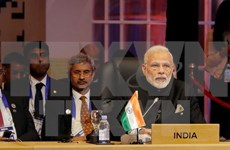 第31届东盟峰会:印度支持在印度洋—太平洋构建基于法律的区域安全架构
