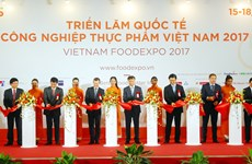 为越南农产品和食品扩大市场创造机会