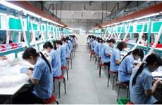 2017年前10个月越南劳务输出人数达逾10.6万人