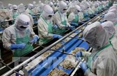 越南食品加工工业发展余地广阔