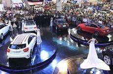 2017年越南汽车销量难以实现增长10%的目标