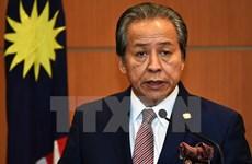 马来西亚有助于敦促中美就东海安全问题进行讨论
