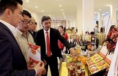 多家胡志明市企业来到林同省寻找投资机会
