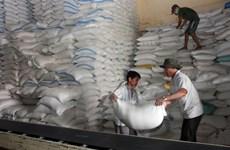 2017年前10个月越南大米出口保持乐观增长态势
