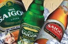 越南西贡啤酒正式在以色列市场上架发售
