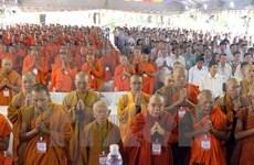 越南佛教与国家发展同行