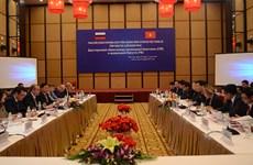 越南广宁省与俄罗斯伊尔库茨克州加强各领域的合作