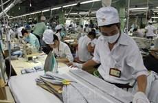 4家中国台湾企业在平阳省投资兴建生产基地