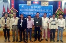 蒙多基里省越裔柬埔寨人分会召开第一次代表大会
