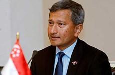 新加坡外长:优先实施东盟一体化