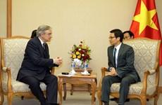 武德儋副总理会见瑞士和列支敦士登外国记者协会代表团