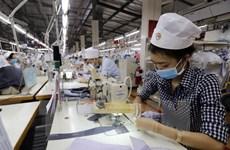 今年前11月越南新注册成立企业11.6万多家