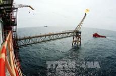 越南石油勘探开采总公司提前完成全年既定目标