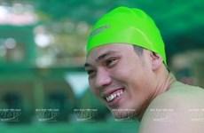越南在2017年世界残奥游泳锦标赛夺得首铜