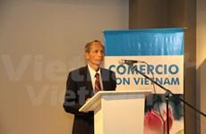 越南与阿根廷努力加强贸易合作关系