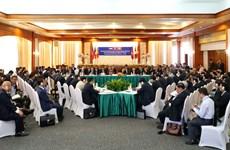 柬老越发展三角区协调委员会第11次会议即将召开