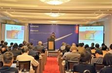 丹麦协助越南建设风力发电厂