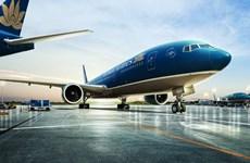 1995—2017年阶段越航执行航班160万个架次
