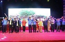 推动广宁和广西青少年运动和团委工作日益发展