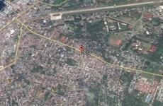 菲律宾有关部门挖出被认为是在菲遭绑架越南货船船长的遗体