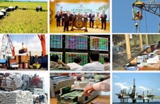 越南经济方方面面见起色