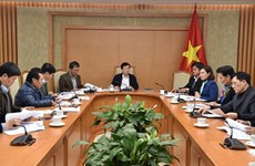 """越南国家""""零饥饿""""行动计划指导委员会第一次会议在河内召开"""