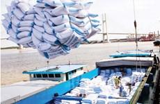 2018年越南大米出口量有望达600万吨
