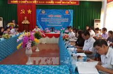 为柬老越发展三角区经贸合作创造便利条件