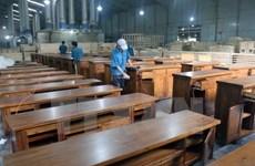 EVFTA生效后越南木材出口市场将继续扩大