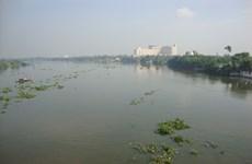 越南各省市携手保护同奈河流域生态环境