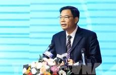 越南农业与农村发展部部长阮春强:主动、及时、有效开展台风天秤应急防抗工作