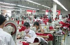 越南部分商品超过《越南与欧亚经济联盟自由贸易协定》关于触发水平的规定