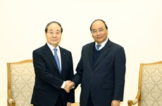 韩国泛高集团拟对越南偏远山区加大投资力度