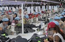2017年越南出口的新亮点