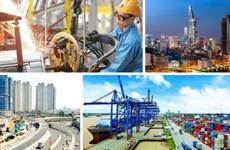 2017年越南商品进出口额突破4000亿美元大关 创新纪录
