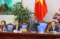 王廷惠:2018年通货膨胀可达到国会提出的4%以下的目标