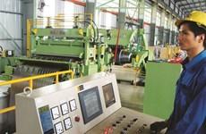 2017年胡志明市工业生产指数和出口额一律完成既定目标