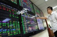 2017年境外投资者净买入27多万亿越盾, VN-Index跻身全球增长最快股指前三位